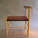 Shaker style chair