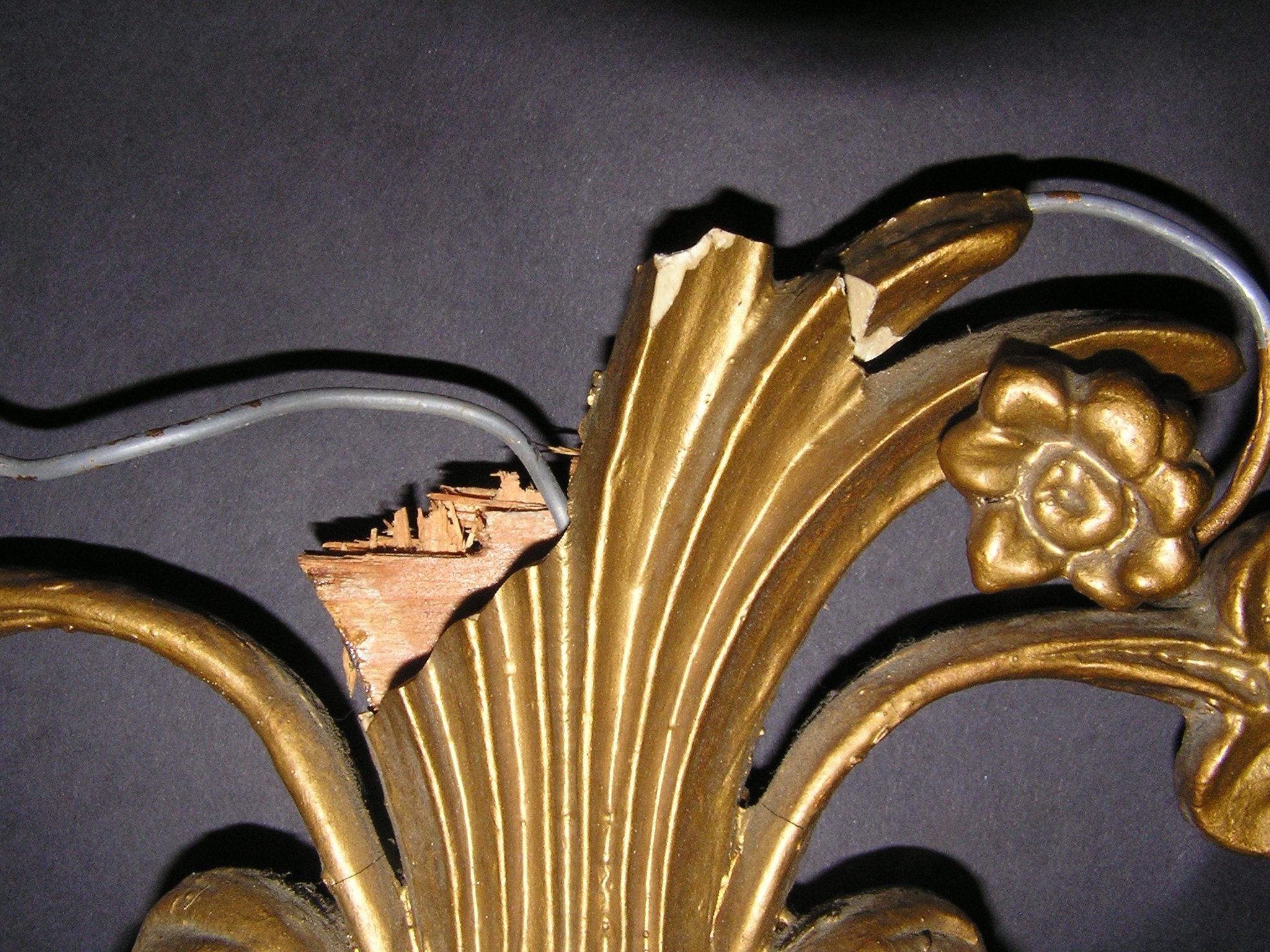 Art Restoration | Celestina Levant